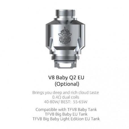 Smok V8 Baby Q2 EU