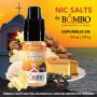 Crema Santa Salts- Bombo
