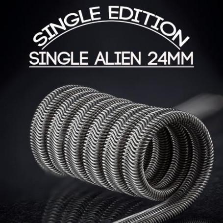 Charro Coils Single Edition 24MM