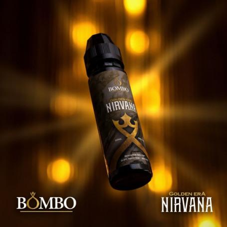 Nirvana- Bombo