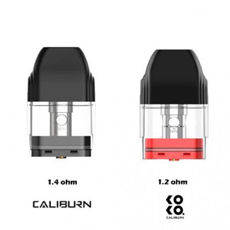 Uwell Caliburn/koko cartucho