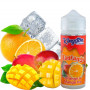 Fantango Orange Mango 100ML - Kingston
