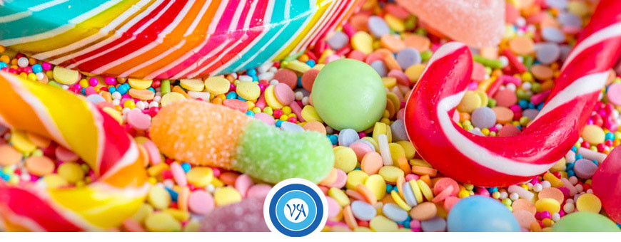 Líquidos para vapeo con sabor a dulces | VapeAragón