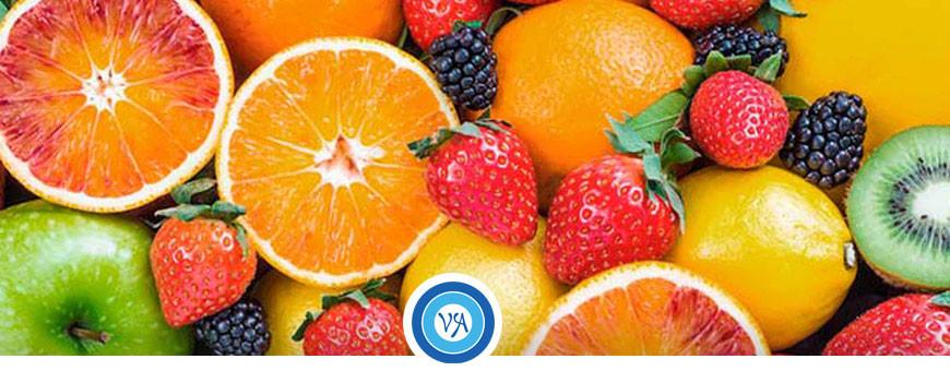 Líquidos para vapeo con sabor a frutas | VapeAragón