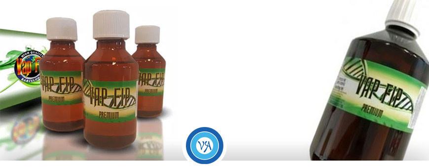 Bases para líquidos de vapeo | VapeAragón