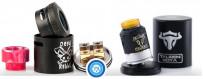 Atomizadores para cigarrillos electrónicos | VapeAragón