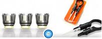 Reparables para cigarrillos electrónicos | VapeAragón