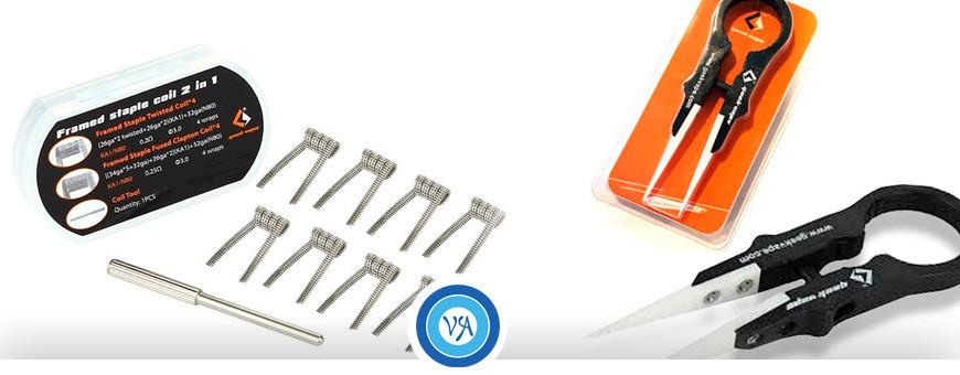 DIY para cigarrillos electrónicos | VapeAragón