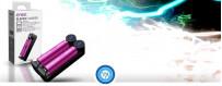 Cargadores de baterías para cigarrillos electrónicos | VapeAragón