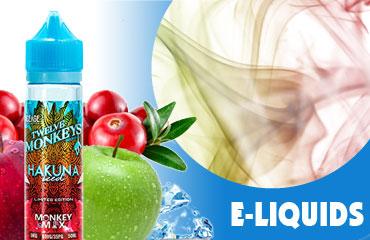 VapeAragón E-liquids